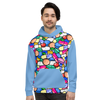 Party Favors (Allover Hoodie)