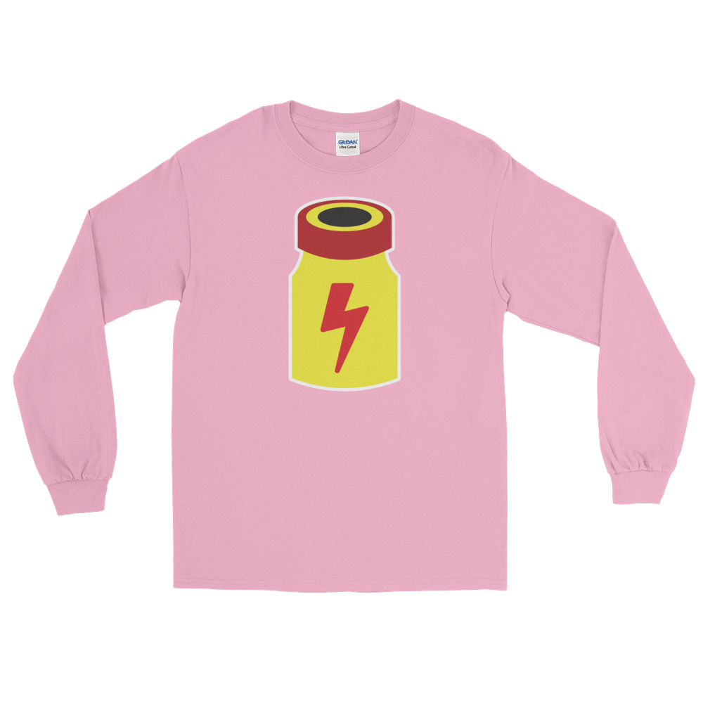 In a Rush (Long Sleeve)