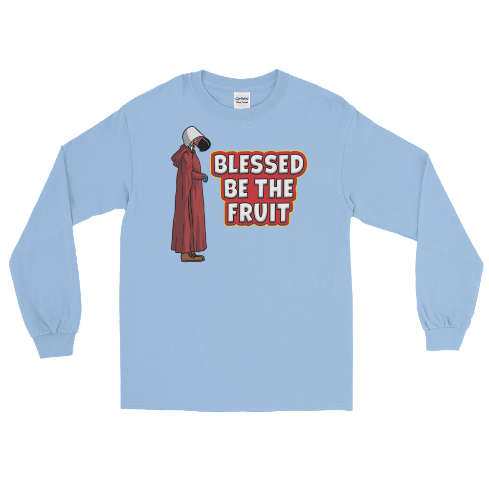 Blessed be the Fruit (Long Sleeve)