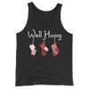 Well Hung Stocking (Vest)