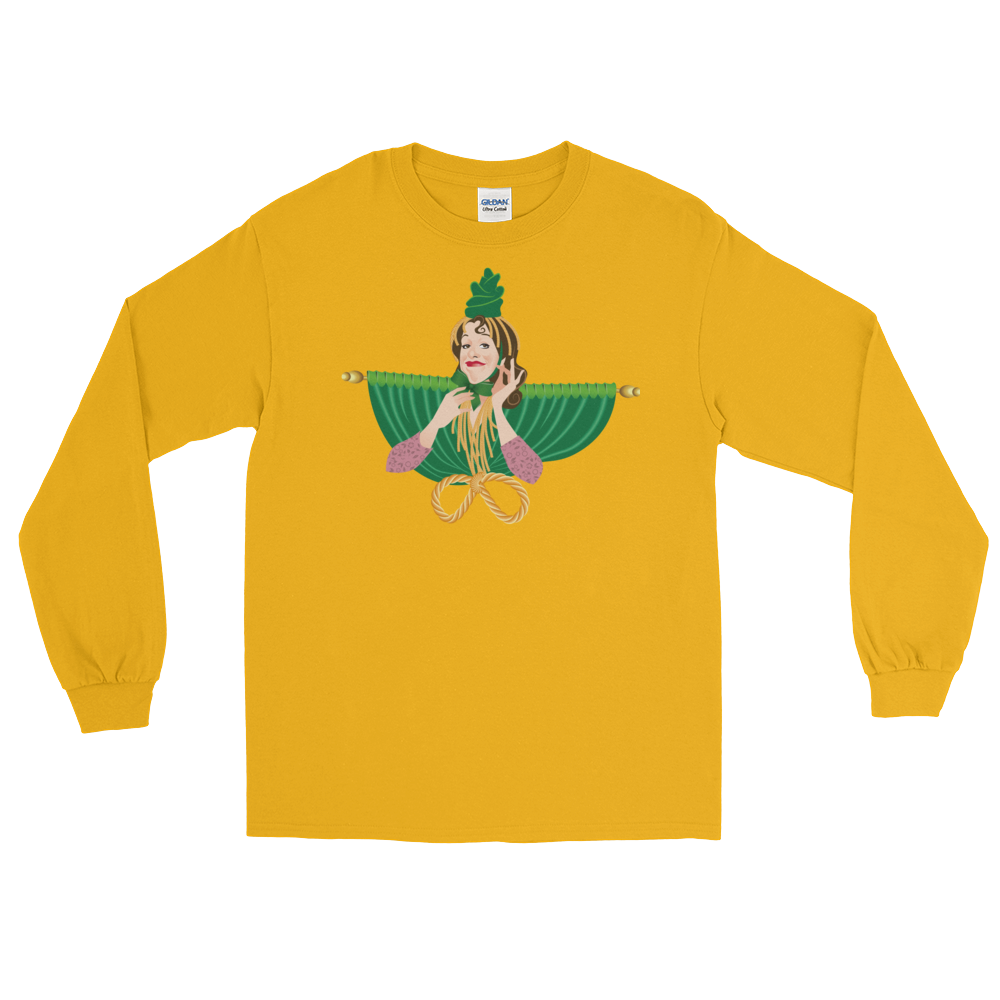 Went with the Wind (Long Sleeve)
