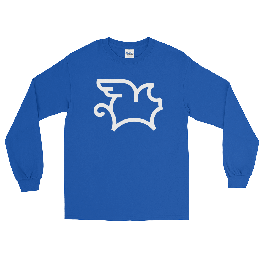 When Pigs Fly (Long Sleeve)