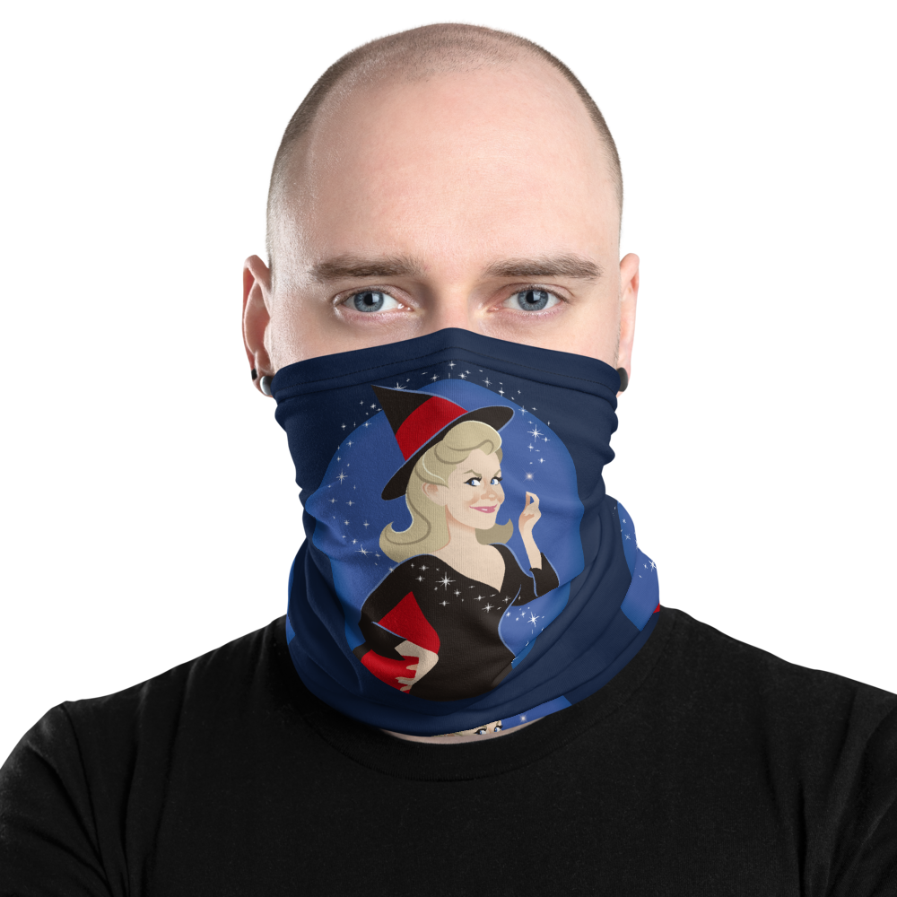Nose Twitch (Mask/Neck Gaiter)