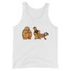 As Bears Do (Vest)