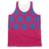 Catwalk (Allover Tank Top)