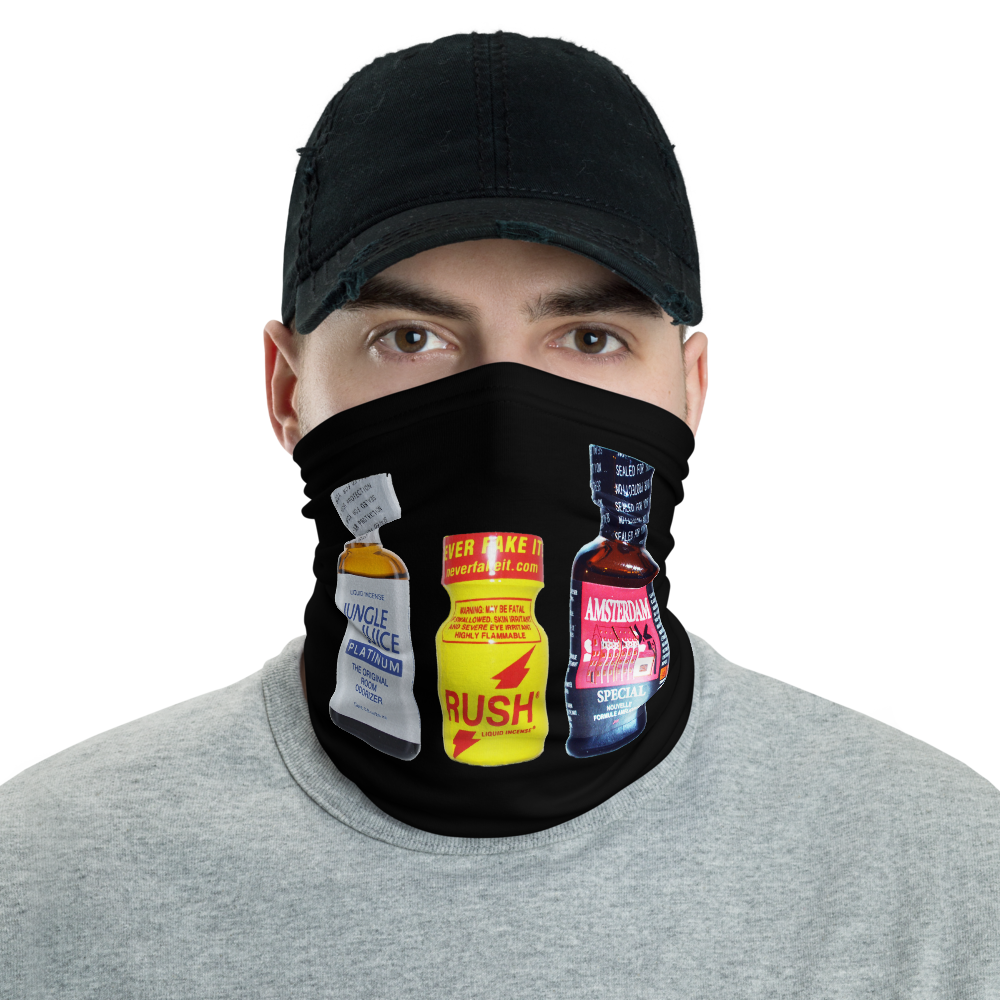 Fragrance (Neck Gaiter)