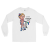 Dom Top Elf (Long Sleeve)