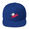 Flying Pig (Baseball Cap)