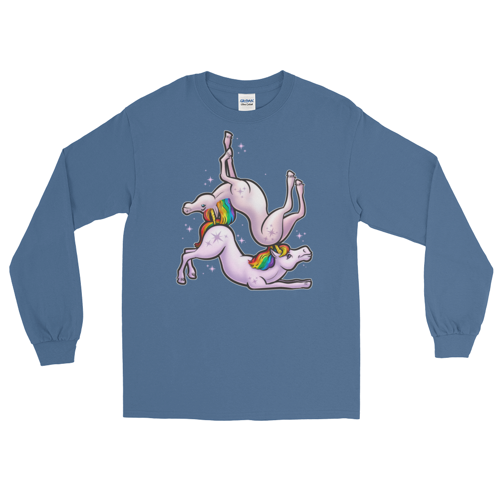 Yin and Wang (Long Sleeve)