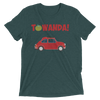Towanda! (Premium Triblend)