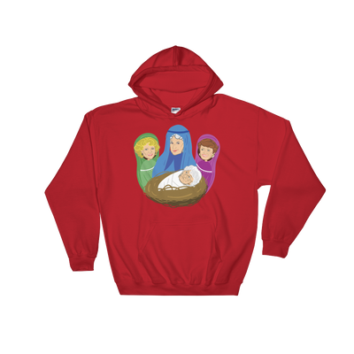 Birth of Cheesecake (Hoodie)