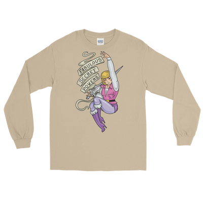 Fabulous Secret Powers (Long Sleeve)