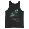 The Crows Have Eyes (Vest)