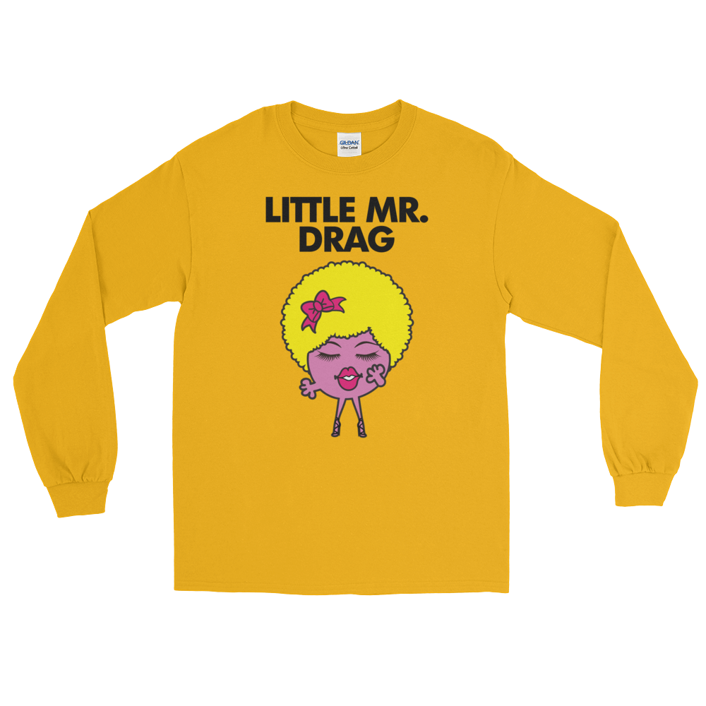 Little Mr. Drag (Long Sleeve)