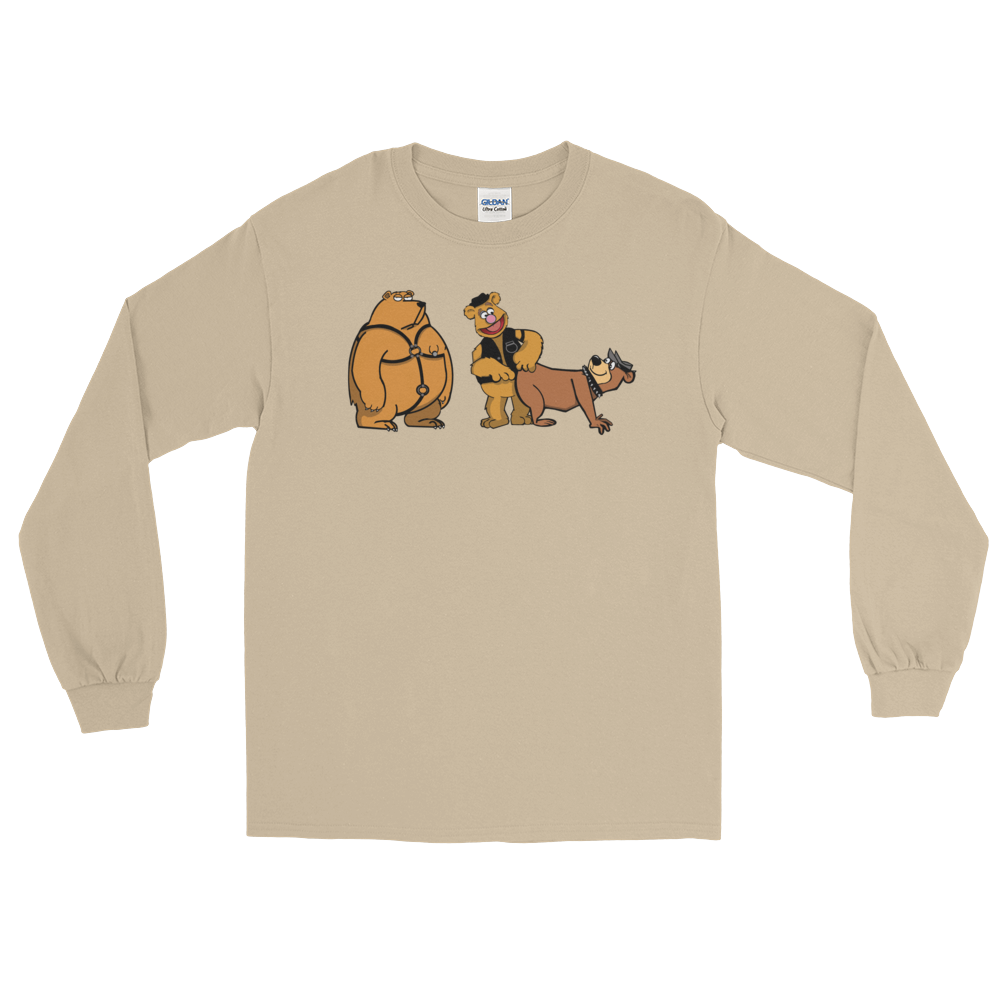 As Bears Do (Long Sleeve)