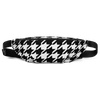Houndstooth (Fanny Pack)