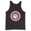 Captain Ameribear (Tank Top)