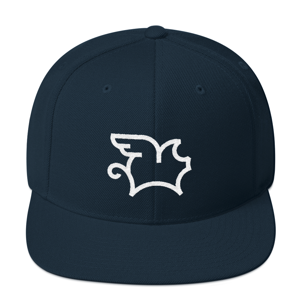 When Pigs Fly (Baseball Cap)