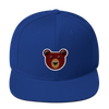 Bear Face (Baseball Cap)