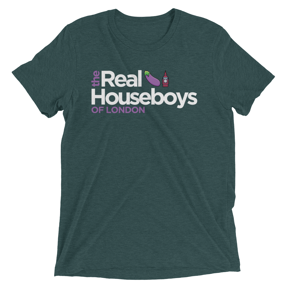 Real Houseboys: London (Premium Triblend)