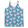 Flying Schlong (Allover Tank Top)
