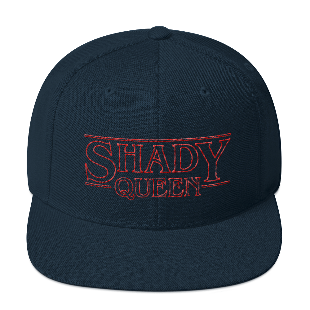 Shady Queen (Baseball Cap)