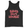 Sing Out Louise! (Vest)