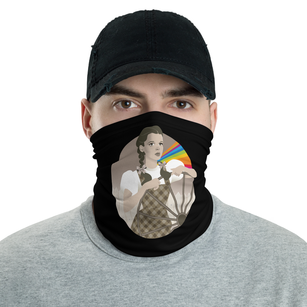 Over the Rainbow (Neck Gaiter)