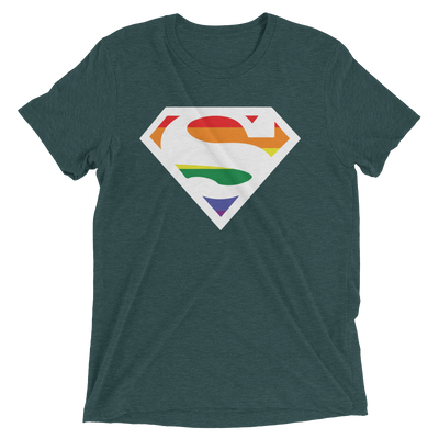 Super Gay (Premium Triblend)