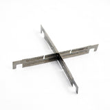 TOAKS Titanium Wood Stove Cross Bars (Pack of 2)