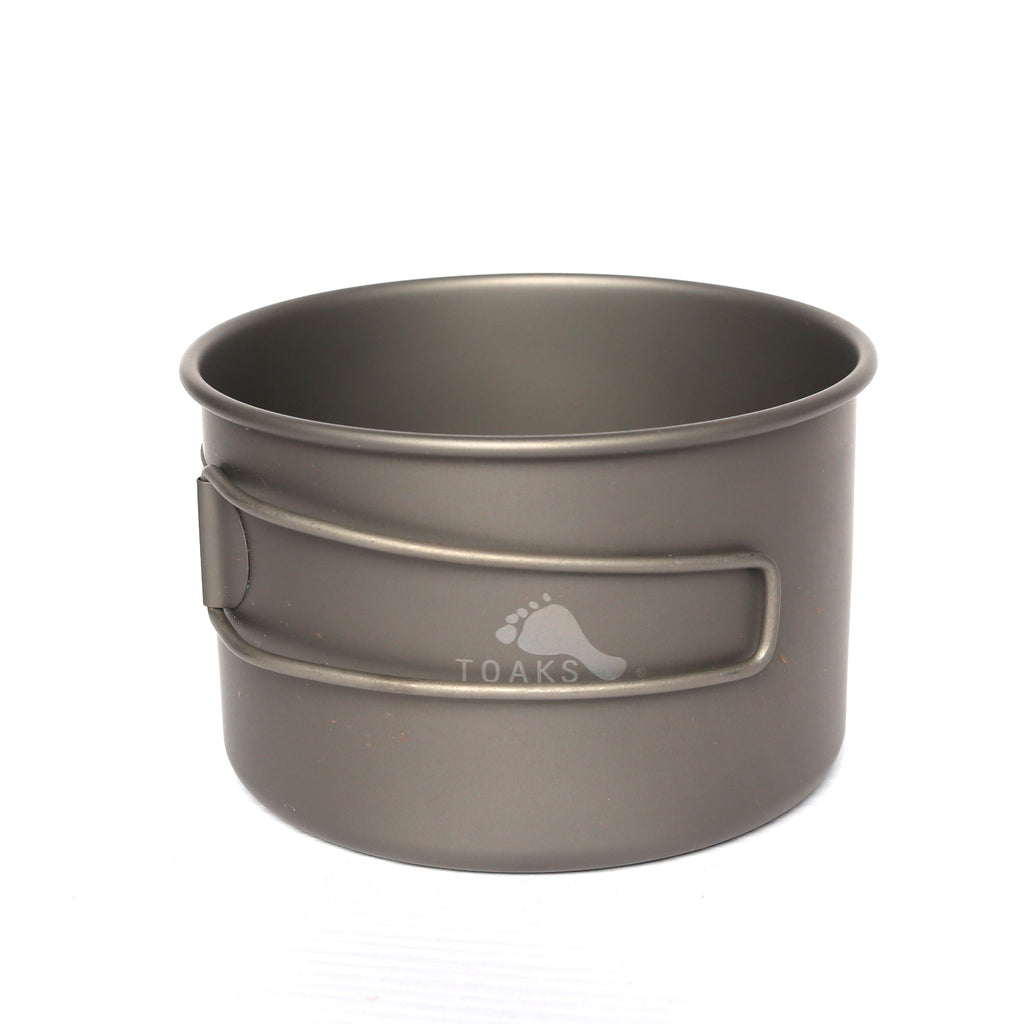 toaks titanium 550ml d103mm bowl toaks outdoor toaks outdoor