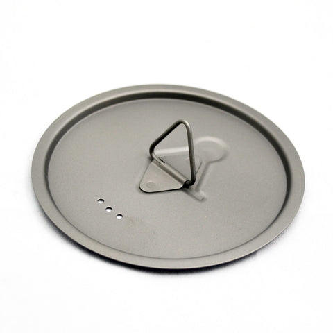 TOAKS Titanium Lid (new version)