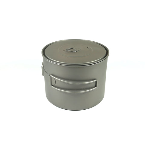 TOAKS Titanium 1300ml Pot