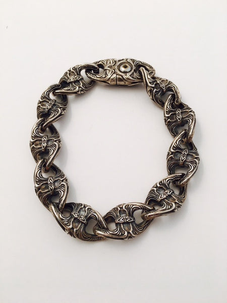 William Henry Escher Bracelet