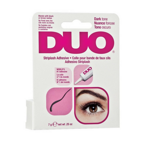 DUO Dark Eyelash adhesive