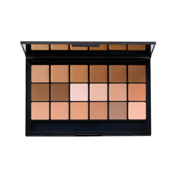 RCMA VK #11 Foundation Palette