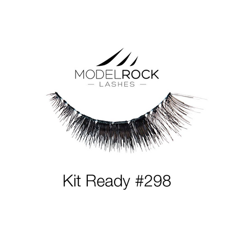 MODELROCK Kit Ready #298