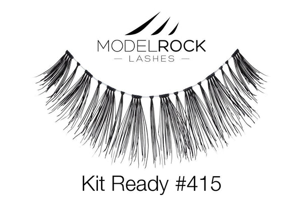 MODELROCK Kit Ready #415