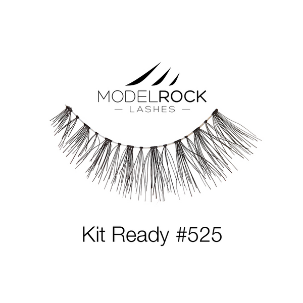 MODELROCK Kit Ready #525