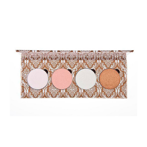 Makeup Addiction Cosmetics The Holy Glow Vol 2 Highlighter Palette