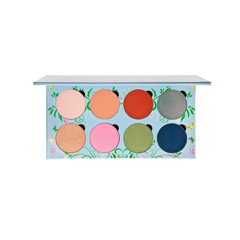 Makeup Addiction Cosmetics Meadow Palette