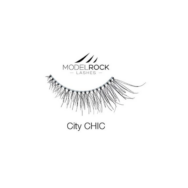 MODELROCK SIGNATURE RANGE - CITY CHIC