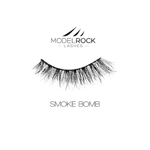 MODELROCK SIGNATURE RANGE - SMOKE BOMB DOUBLE LAYERED