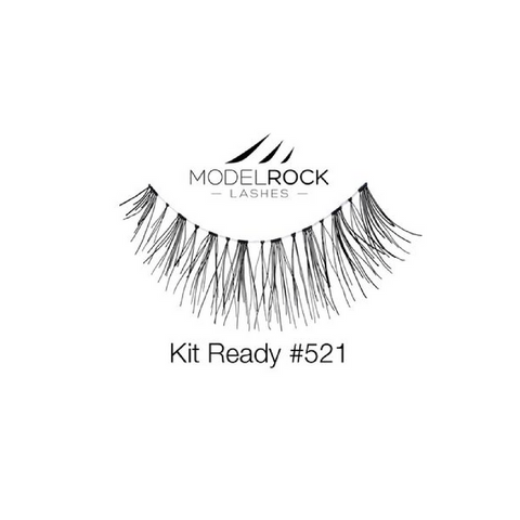 MODELROCK KIT READY RANGE - #521