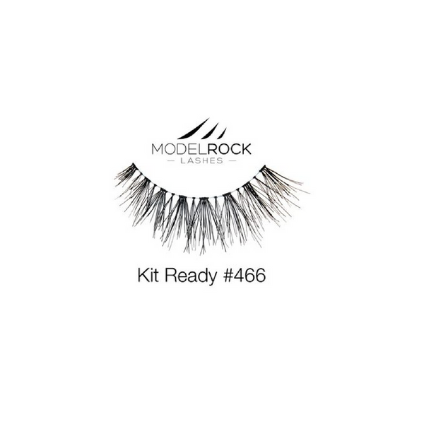MODELROCK KIT READY RANGE - #466