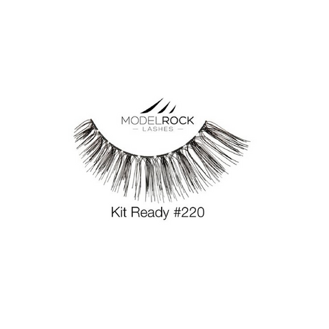 MODELROCK KIT READY RANGE - #220