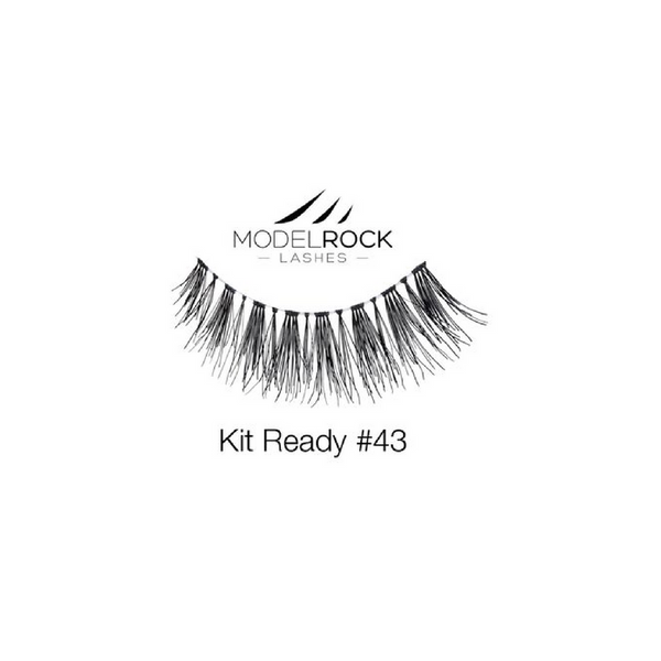 MODELROCK KIT READY RANGE - #43