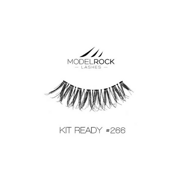 MODELROCK KIT READY RANGE - #266