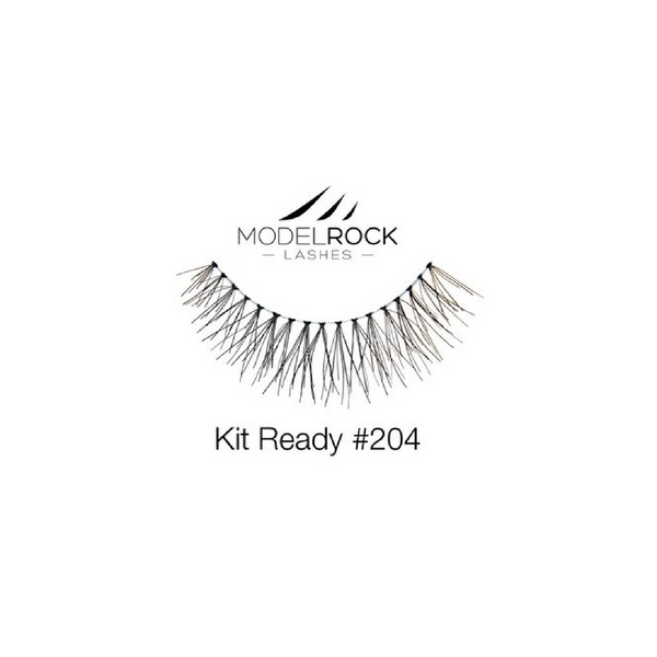 MODELROCK KIT READY RANGE - #204