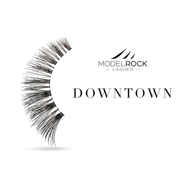MODELROCK SIGNATURE RANGE- DOWNTOWN **No retail packaging**